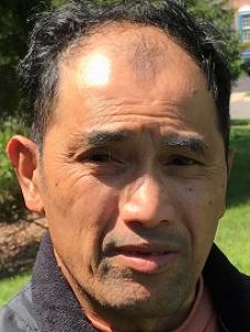 Jim Chuon Yoeun a registered Sex Offender of Virginia