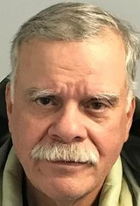 Willis Ornes Sr a registered Sex Offender of Virginia
