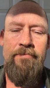 Shawn Deuane Burkhalter a registered Sex Offender of Virginia