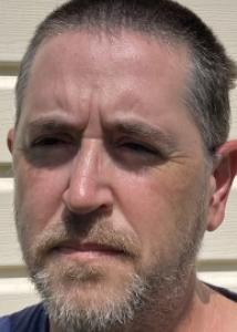 Christopher Ray Moore a registered Sex Offender of Virginia