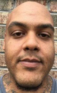 Eric Anthony Mitchell a registered Sex Offender of Virginia