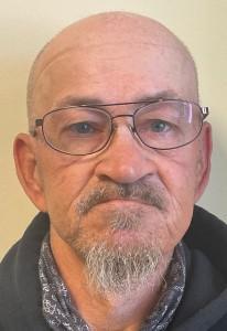 Randall Lee Carmack a registered Sex Offender of Virginia