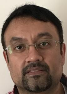 Shahid Farooq a registered Sex Offender of Virginia