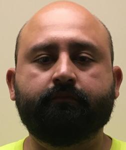 Edgar Ramon Gutierrez a registered Sex Offender of Virginia