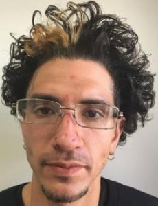 Michael Anthony Hernandez a registered Sex Offender of Virginia