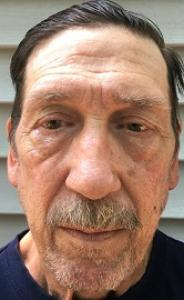 William Hodges a registered Sex Offender of Virginia
