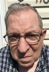 Willie Furman Cash Jr a registered Sex Offender of Virginia
