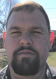 Andrew Robert Osborne a registered Sex Offender of Virginia