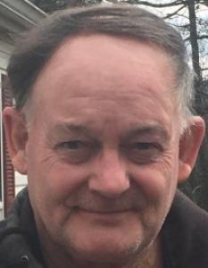 Douglas Eugene Rush a registered Sex Offender of Virginia