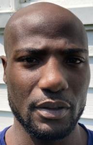 Freddie Lee Butler Jr a registered Sex Offender of Virginia