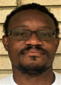 Talphin Demetrius Glover a registered Sex Offender of Virginia