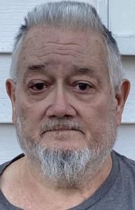 Barry Wayne Roberts a registered Sex Offender of Virginia