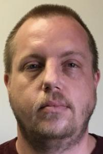 Jonathan Richard Howard a registered Sex Offender of Virginia