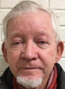 Thomas Edward Custer a registered Sex Offender of Virginia
