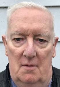 Patrick Kevin Walsh a registered Sex Offender of Virginia