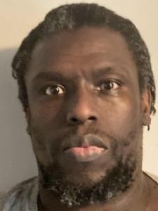 Antoine Derrick Corprew a registered Sex Offender of Virginia