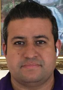 Pragyan Mainali a registered Sex Offender of Virginia
