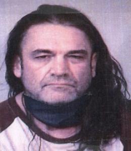 Christopher Bryan Funk a registered Sex Offender of Virginia