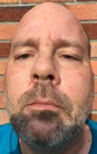 John Christopher Brackett a registered Sex Offender of Virginia