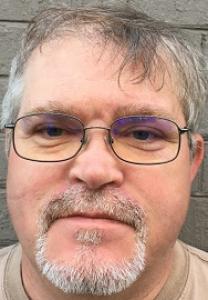 Michael Thomas Brockmyer a registered Sex Offender of Virginia