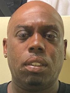 William Albert Griffin Jr a registered Sex Offender of Virginia