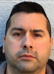 Patrick Jay Aguilar a registered Sex Offender of Virginia