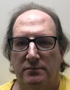 James Ray Thornhill Jr a registered Sex Offender of Virginia