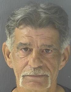 Charles Alan Yacklon a registered Sex Offender of Virginia