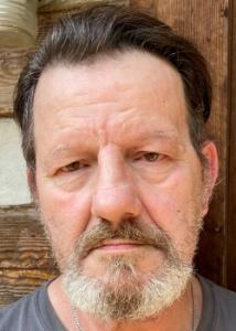 Kurt D Spooner a registered Sex Offender of Virginia