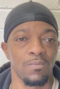 Monty Joseph Jones a registered Sex Offender of Virginia