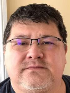 Patrick Kenneth Hufford a registered Sex Offender of Virginia