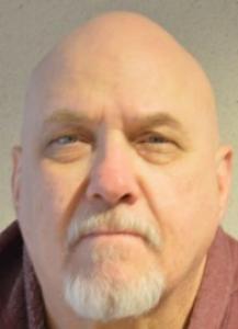 Jeffrey Dean Mitchell a registered Sex Offender of Virginia