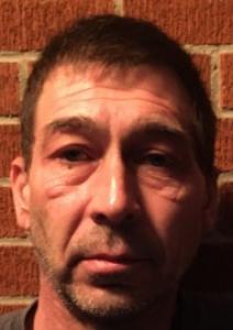 John Robert Czekner a registered Sex Offender of Virginia