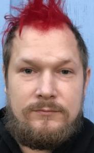 Jesse Lee Walker a registered Sex Offender of Virginia