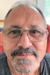 Manuel Leon Vasquez Jr a registered Sex Offender of Virginia