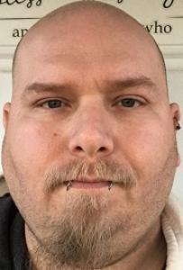 Joshua Paul Jewett a registered Sex Offender of Virginia