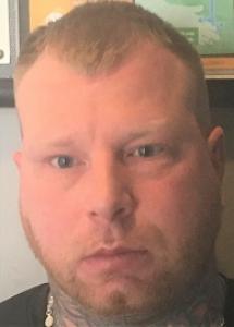 Kristian Andrew Kolb a registered Sex Offender of Virginia