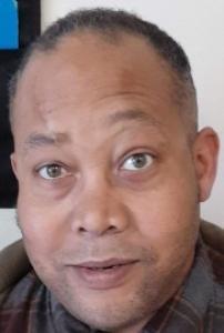 Jerome Warren Edwards a registered Sex Offender of Virginia