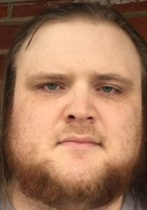 Patrick Wayne Handley a registered Sex Offender of Virginia