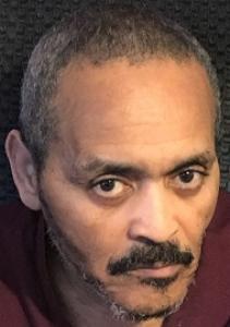 Donzell Jones a registered Sex Offender of Virginia