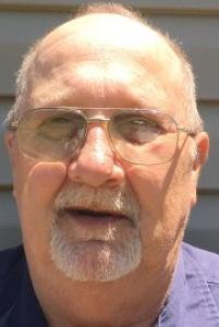Rodney Lynn Burns a registered Sex Offender of Virginia