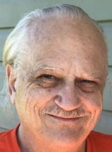 Gregory Kent Tucker a registered Sex Offender of Virginia