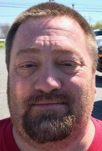 Matthew Blake Herndon a registered Sex Offender of Virginia