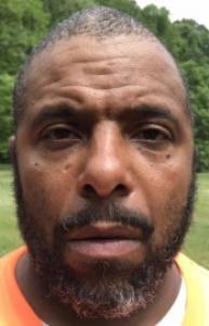 Christopher Anton Holloway a registered Sex Offender of Virginia
