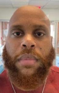 James Anthony Brown a registered Sex Offender of Virginia