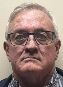 Richard Jay Hill a registered Sex Offender of Virginia