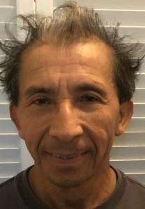 Nicholas Dimas Parada a registered Sex Offender of Virginia