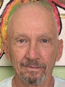 Jerry Wayne Mace a registered Sex Offender of Virginia