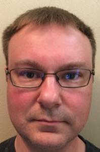 Timothy James Damazyn a registered Sex Offender of Virginia