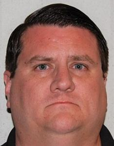 David Allen Shifflett II a registered Sex Offender of Virginia